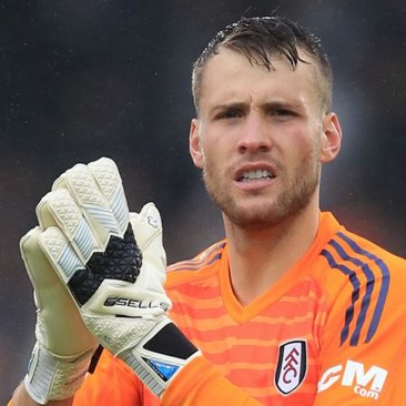 Q&A With Fulham's Marcus Bettinelli